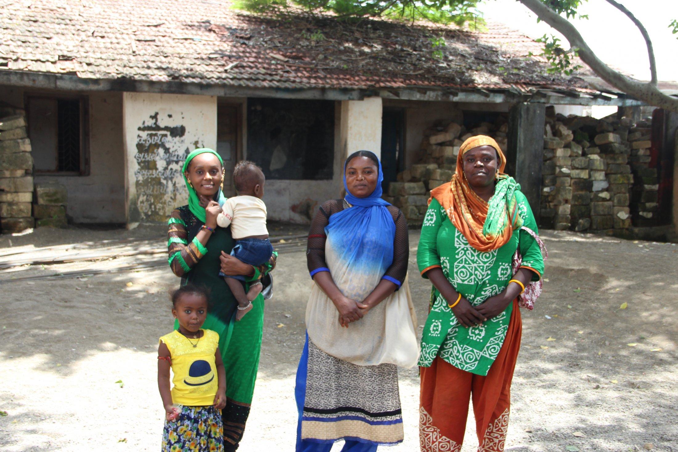 Sidi Social Workers