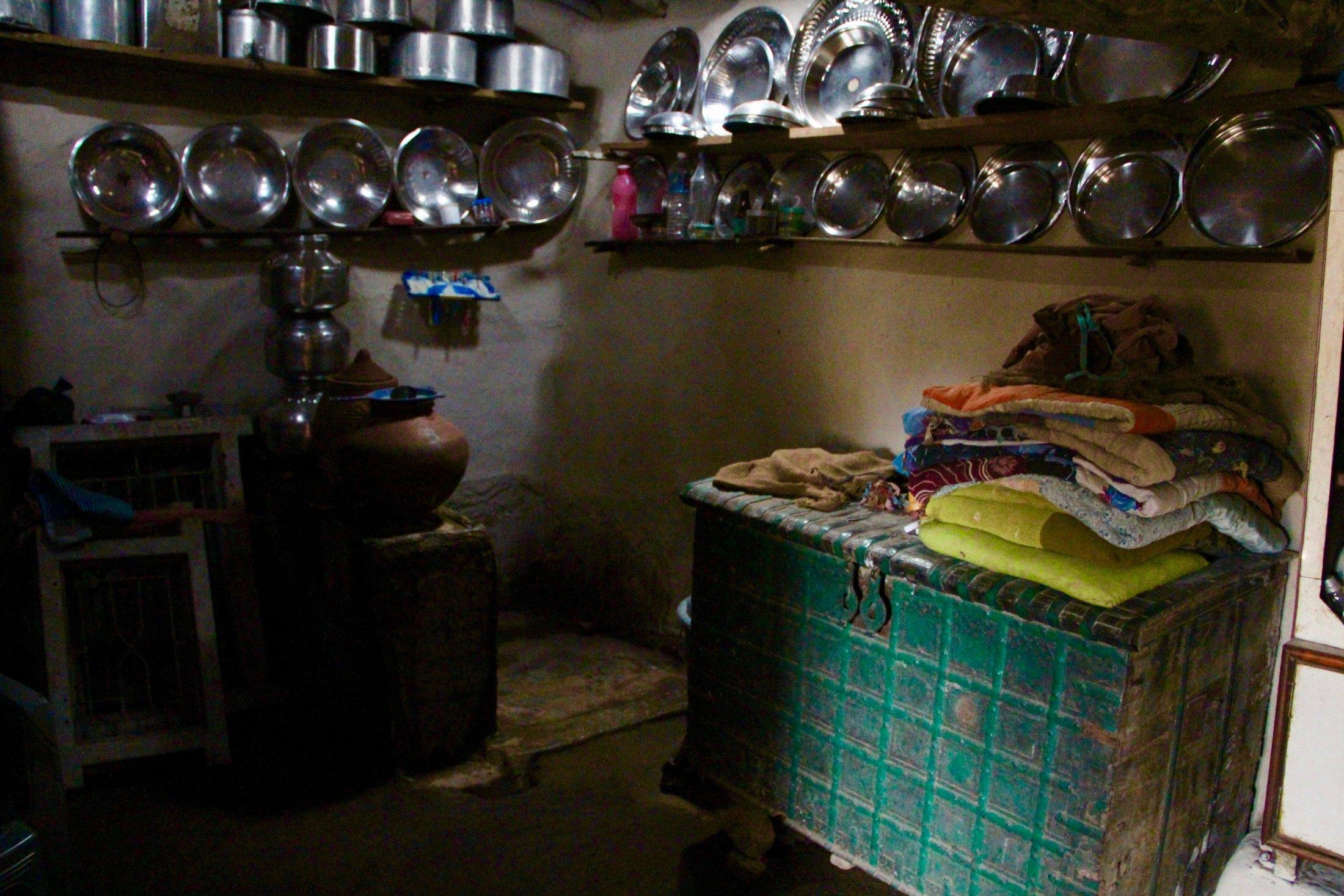 Sidi Domestic Space
