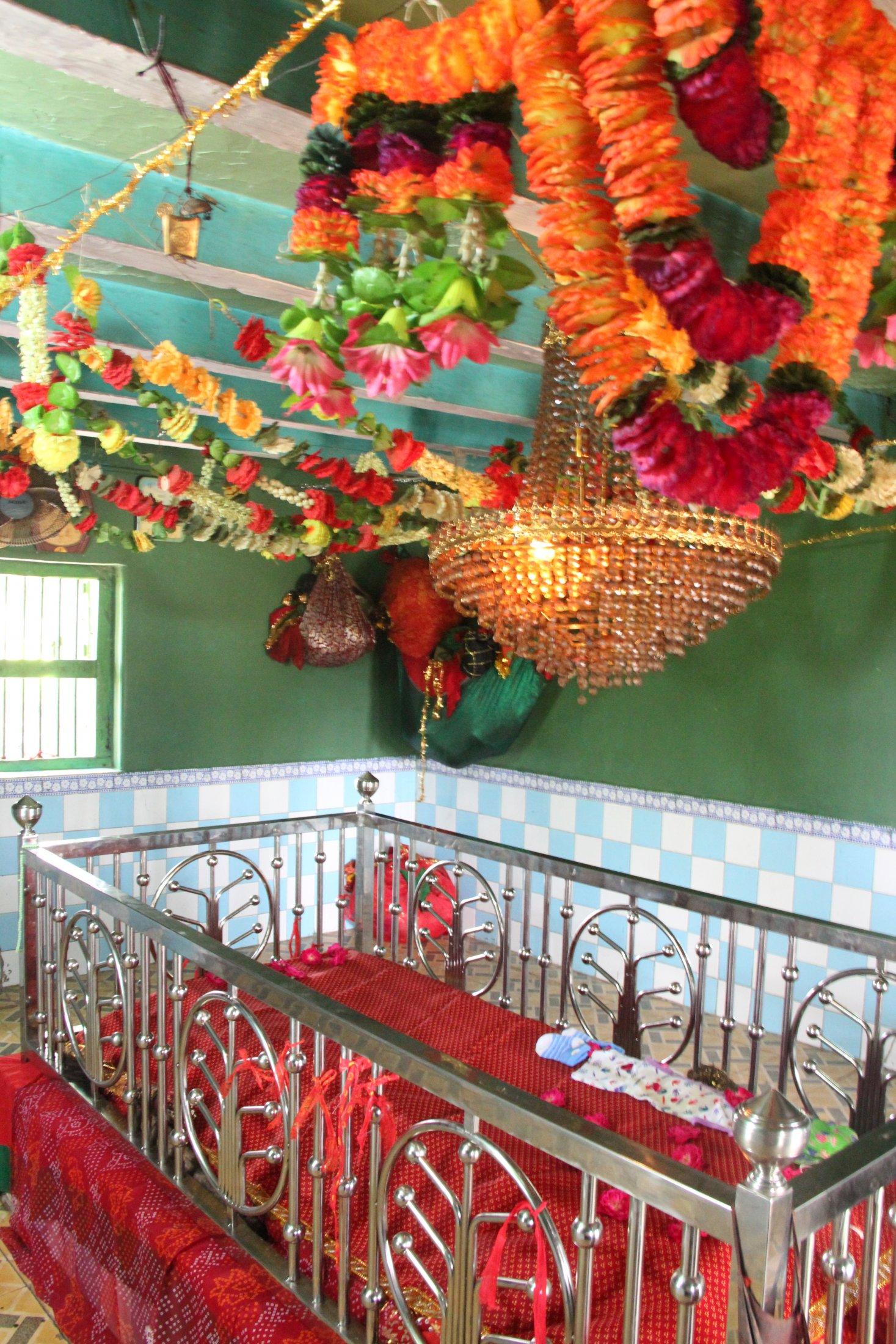 Mai Misra Shrine, Jambur