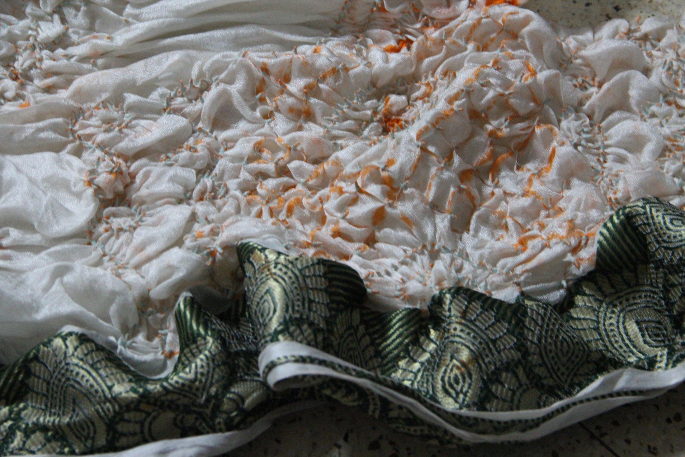 Tie-Dye Textiles