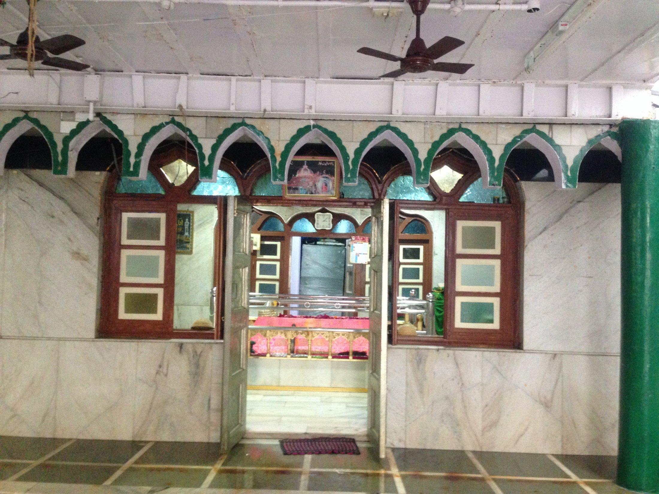 Kamli Shah, Mumbai