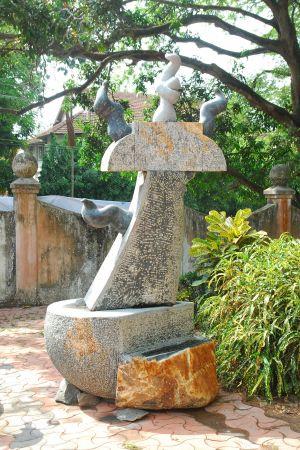 Kappiri Public Sculpture