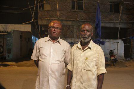Sidis of Hyderabad