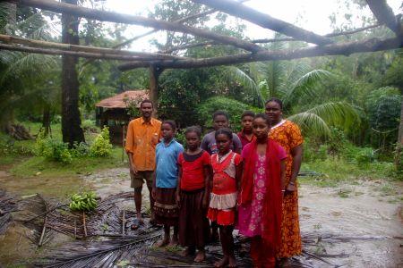 Sidi Family, Manchikeri
