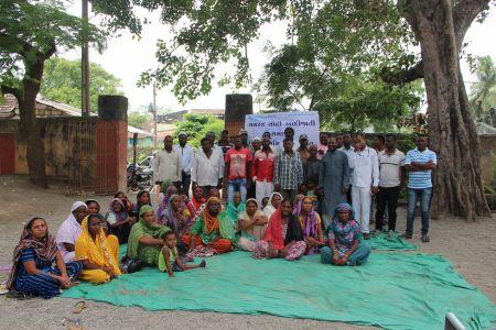 Meeting of the Sidi Community Organization