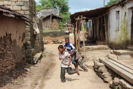 Sidi Children, Jambur
