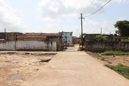 Jambur Village, Gujarat