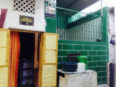 Sidi Shaheed Dargah