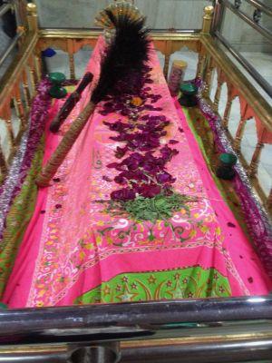 Kamli Shah Dargah, Mumbai