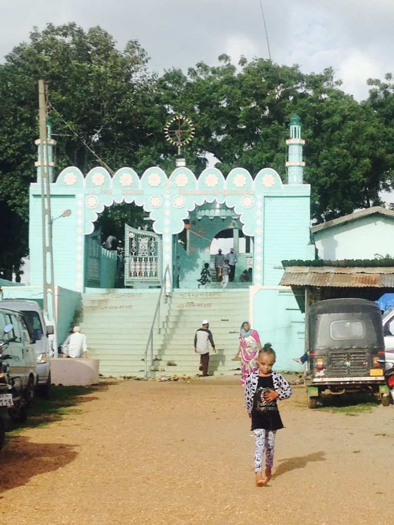 Bava Habash Shrine, Ratanpur
