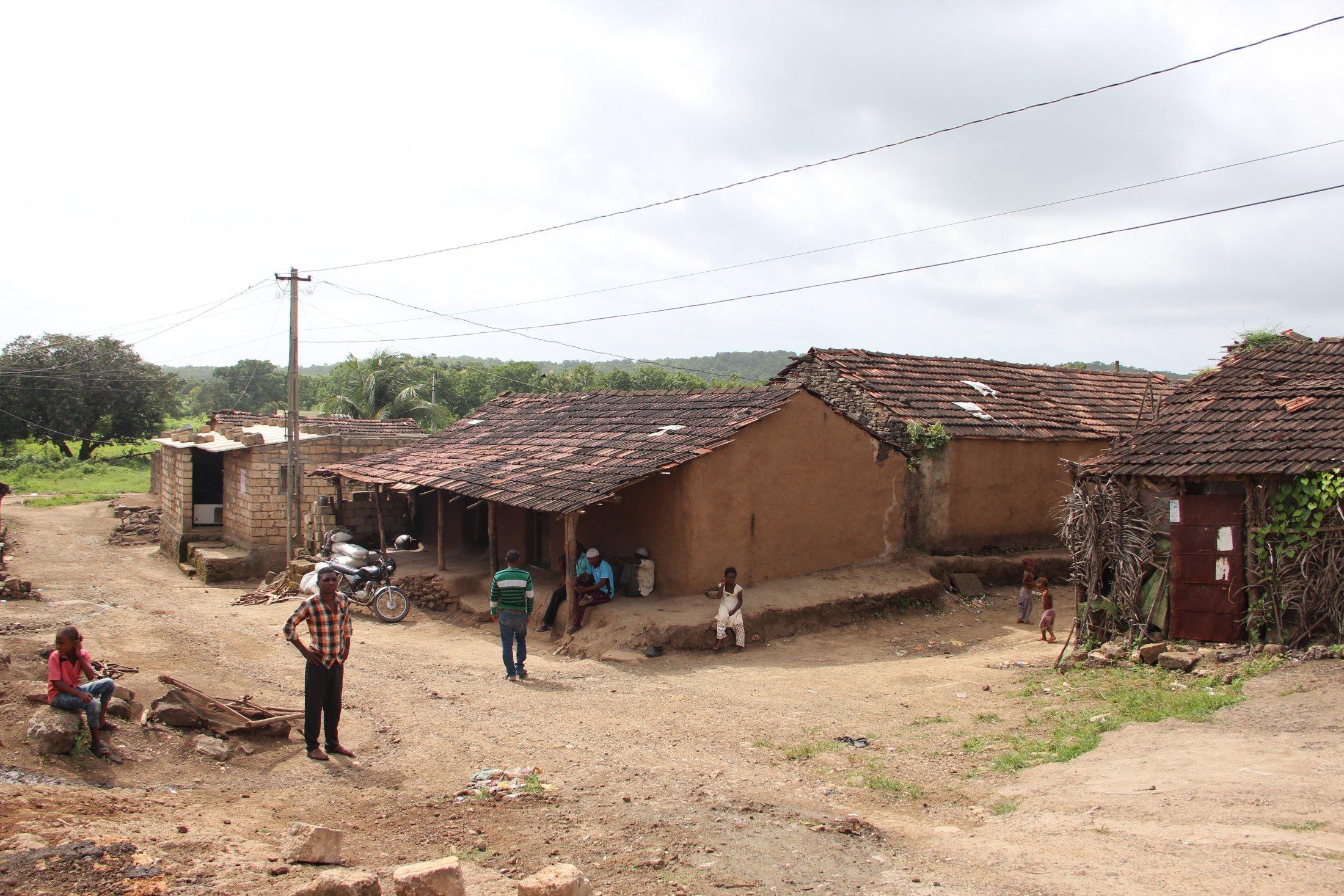 Sidi Homes in Shirvan