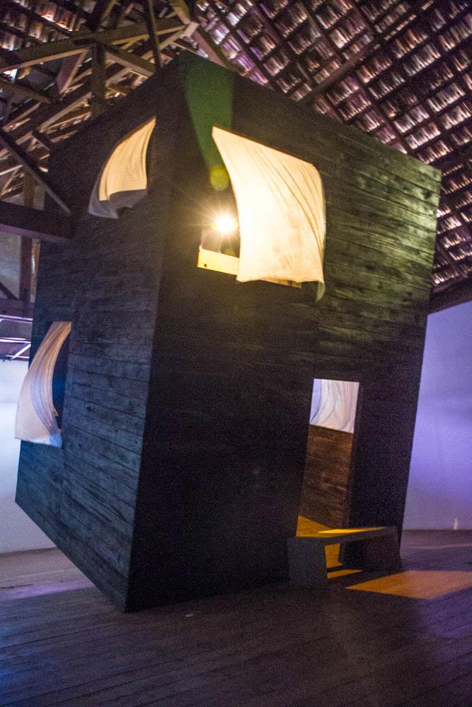 Kappiri Spirits Installation