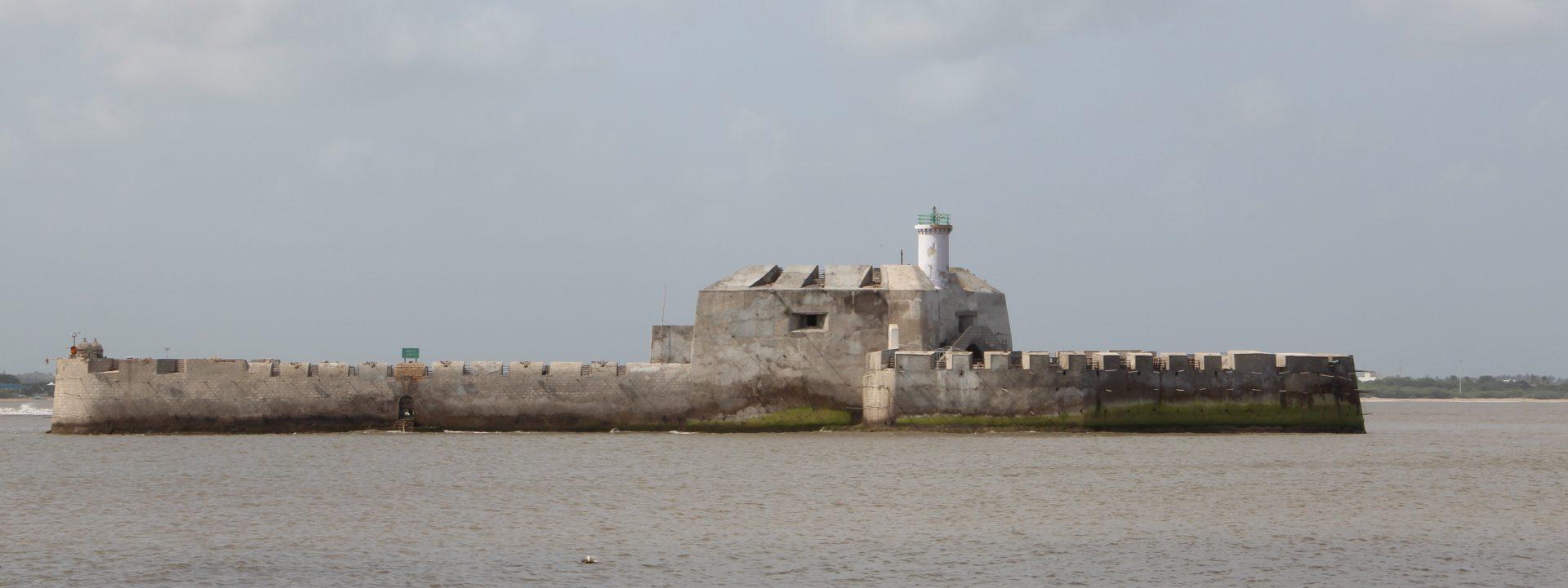 Fortress, Diu