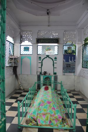 Sidi Balol Dargah, Ahmedabad