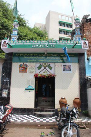 Bava Gor Shrine, Ahmedabad