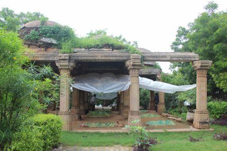 Sidi Jhujhar's Tomb, Ahmedabad
