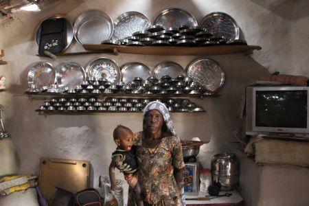 Sidi Woman, Javantri