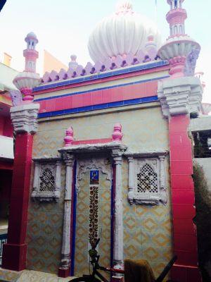 Bava Gor Shrine, Jamnagar