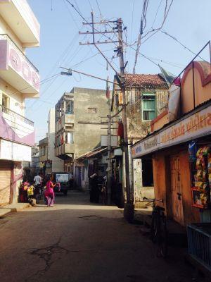 Sidi Mohalla, Jamnagar
