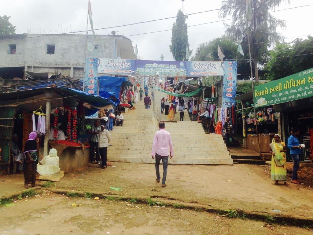 Bava Gor Shrine, Ratanpur